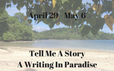 Tell Me A Story: A Blissful Writing Retreat In Fiji This April